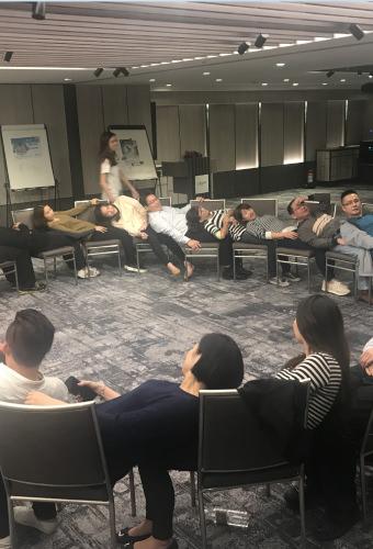 企業團隊課程